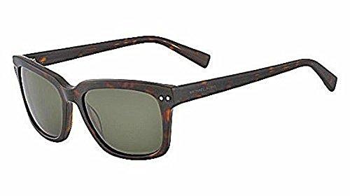 Michael Kors MKS 855 206 Barron Sonnenbrillen + Etui