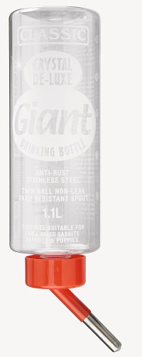 Classic Bottle, 1100 ml Test