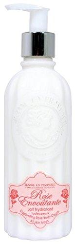Jeanne en Provence Lait Corporel Rose 250 ml