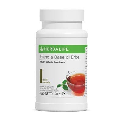 HERBALIFE HERBAL TEA CONCENTRATE - ORIGINAL FLAVOR 3.5 OZ - Caffeina Erbe Caffè