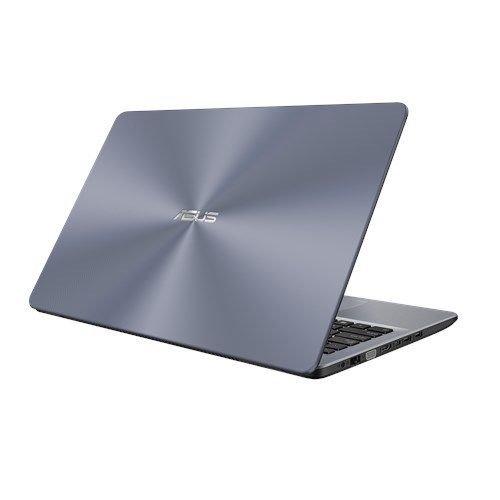 Asus R542BP-GQ058T Laptop (Windows 10, 4GB RAM, 1000GB HDD) Dark Grey Price in India
