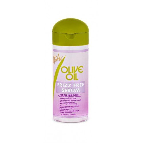 Vitale Olive Oil Frizz Free Serum 177mL