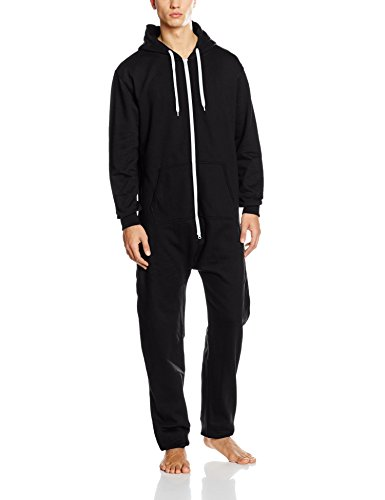 Urban Classics Sweat Jumpsuit Sweathose