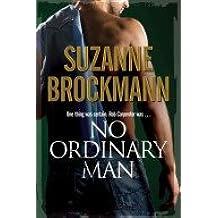 No Ordinary Man (Five Star Romance)