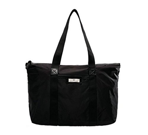 Day Birger - Mikkelsen Day Gweneth Shopping Bag Farbe schwarz 1200