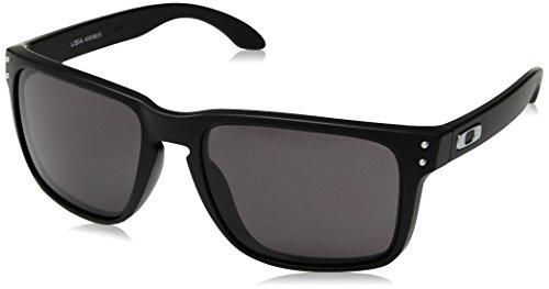 Ray-Ban Herren 0OO9417 Sonnenbrille, Blau (Matte Black), 59