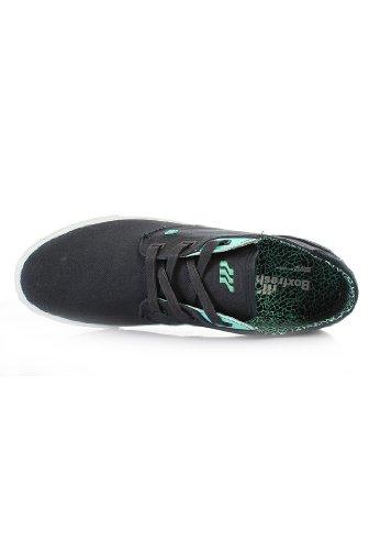 Boxfresh Schuhe Men - STERN FM WXD CNVS-SDE - Nvy Blau