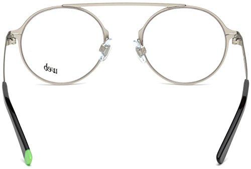 Web Unisex-Erwachsene WE5220 Sonnenbrille, Schwarz (Nero/Altro), 48.0