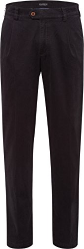Eurex by BRAX Mike 318 TT - Herrenhose Thermo GREY 27U