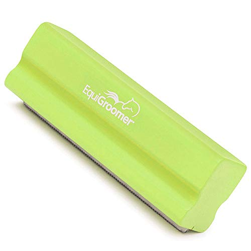 """Equigroomer 5\"""" (12,7cm) Farbe Lime Green"""