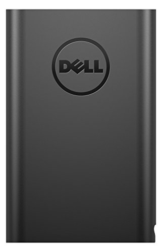 Dell Power Companion PW7015L 18000 mAh Lithium Ion External Battery for Inspiron 14 5458/15 5558/17 5758/Latitude 31XX/Venue 10 5050/Vostro 15 3558/3558