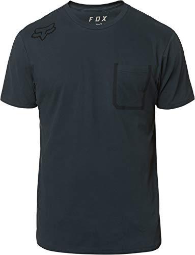 Fox T-Shirt Redplate 360 Airline Navy L - Fox Navy T-shirt