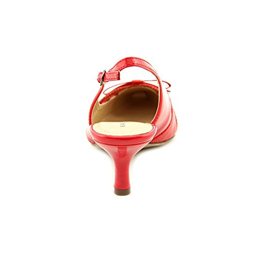 Karen Scott, Scarpe col tacco donna Red