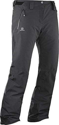 Damen Skihose Iceglory Pant W black Black