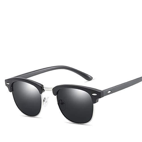 Sonnenbrillen - Abdeckung für regelmäßige Brillen und Brillen zur Reduzierung von Blendung - Leichtgewicht - Komfortabel - Männer und Frauen Erwachsene Größe - Am besten für Fahrrad Ridin