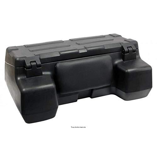 S-LINE - Top Case Quad 150l Noir Dim 90*54.5*37cm