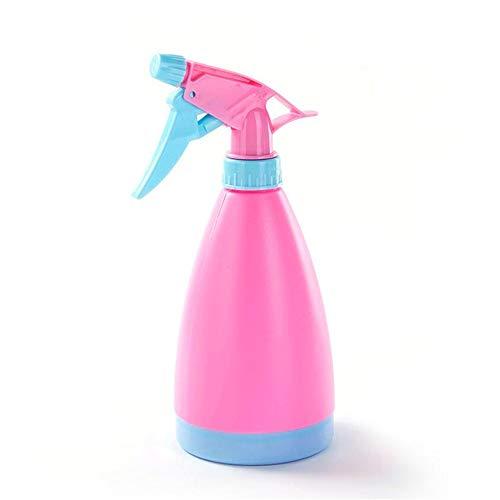 Mist Applikator (Sortierte Farben Sprayflaschen-für essentielle Öle, Reinigungsmittel, Aromatherapie, Mistenpflanzen oder Kochen-zuverlässiger Sprayer mit Mist und Stream-Einstellungen,Pink)