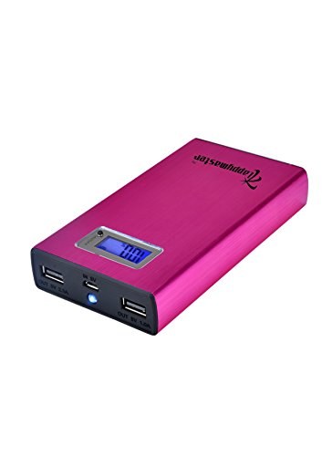 Lappymaster Power Bank 13000mAh
