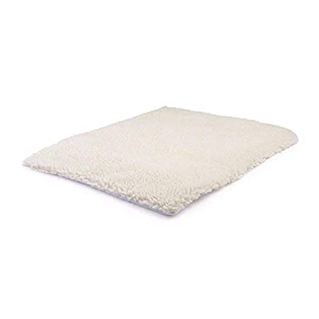 Mengzhen 1 x selbstheizende Decke, wärmende und waschbare Haustier-Heizmatte, Heizdecke für Hunde und Katzen