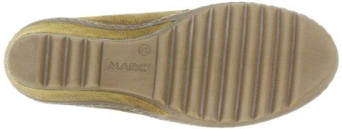 Marc Shoes 1.611.13-22/530-Elvira Damen Fashion Stiefel Gelb (mais 530)