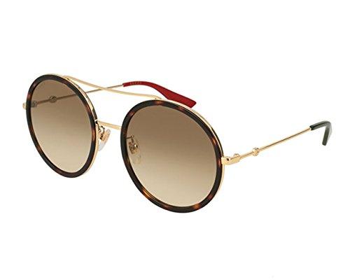 Gucci Sonnenbrillen GG0061S COD. 013 Sunglasses