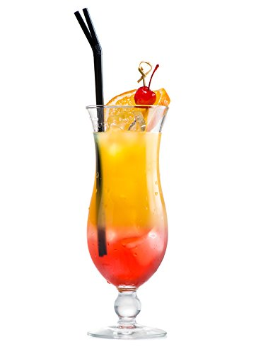 Pasabahce 44403 - Cocktailglas Partyglas Holiday, 470ml, 6er Set