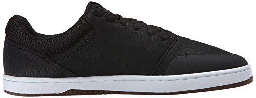 Etnies MARANA Herren Sneaker Black/Grey/White