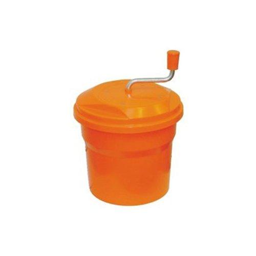 Dynamic-Salatschleuder, 10 Liter