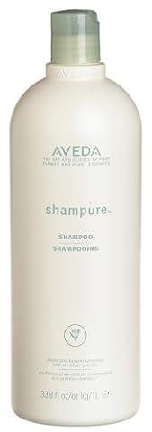 AVEDA SHAMPURE SHAMPOO (1000ML) [Personal Care]