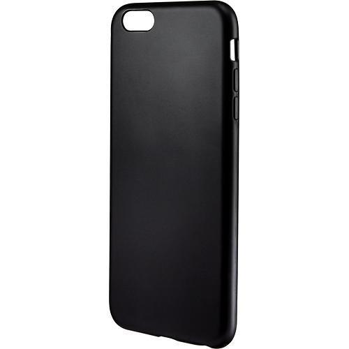 Colorcase Back Cover Case for Vivo Y55L - (Black)