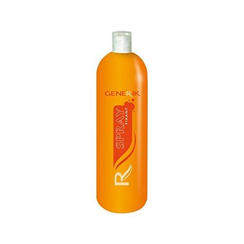 GENERIK - Spray Fixe Recharge Generik - 1000 ml