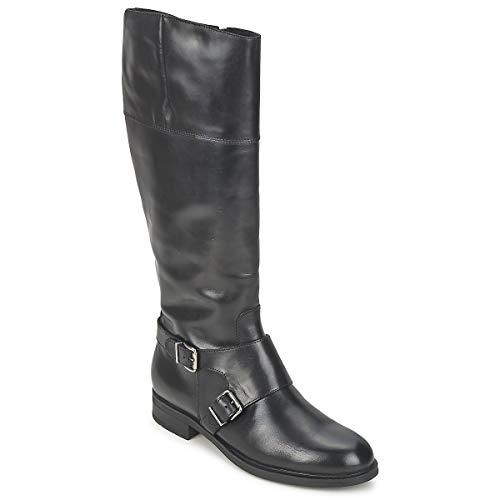 Carvela Wax Stiefel Damen Schwarz - 36 - Klassische Stiefel