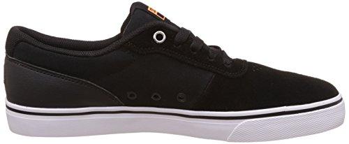 Scarpe DC Shoes: Switch S BK Black/orange