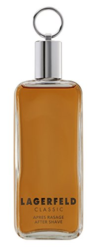 Karl Lagerfeld Karl lagerfeld classic aftershave lotion 100 ml