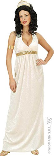 Greek Goddess Velvet Costume Small for Toga Party Rome Sparticus Fancy Dress