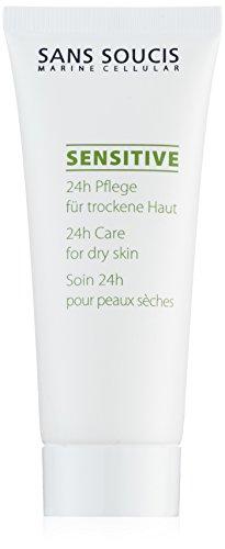 Sans Soucis: Sensitive 24h Pflege für trockene Haut (40 ml)