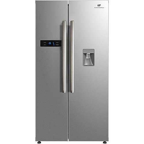 Continental edison - réfrigérateur américain-525 l...