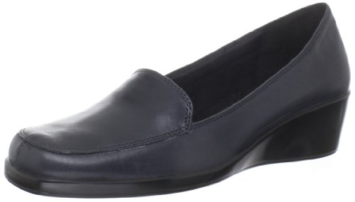 Aerosoles  Final Exam, Damen Mokassins schwarz schwarz Navy