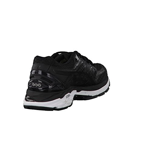 Asics Gt 2000 5, Chaussures de Running Femme Noir (Black/Noir Onyx/White)