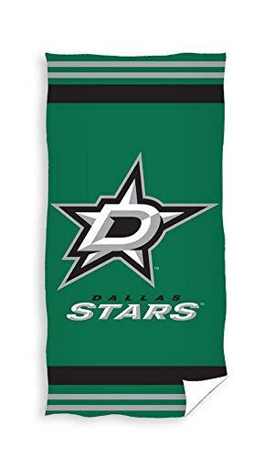 Dallas Stars Duschtuch - Badetuch - NHL Fanartikel