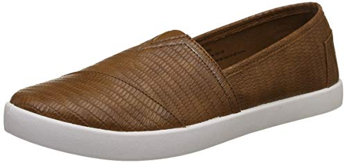 BATA Women's Cara Tan Sneakers - 6 UK/India (39 EU)(5593816)