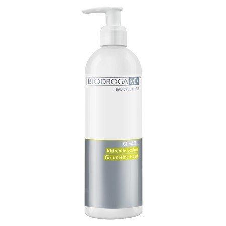 Biodroga MD: Clear+ Klärende Lotion (190 ml)