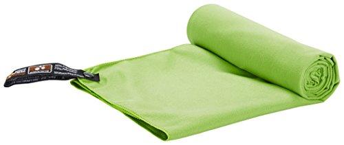 Sea to Summit DRYLITE Towel Antibacterial S Lime 2016Serviette