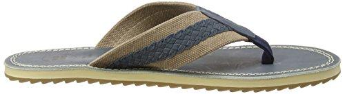 Gioseppo Herren Berwick Sandalen Marineblau