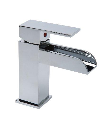 Eisl NI075WCR-E Grifo de lavabo Waterway