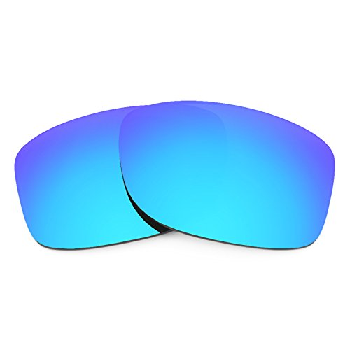 Revant Ersatzlinsen für Oakley Jupiter Factory Lite Eisblau MirrorShield® MxyIYRe