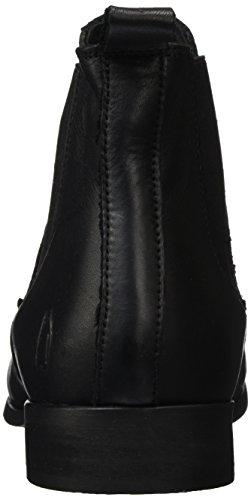 Shoe the Bear, Bottes Chelsea Homme Noir (Black)