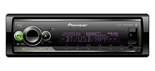 Pioneer MVH-S520BT Auto Radio USB BT