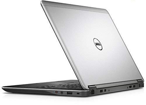 Notebook Dell Latitude E7450 Intel Core i7 - 5600U - 2.60 GHz, RAM 8 GB - SSD 256 GB - 14in FHD - NO DVD-RW - TASTIERA CON STICKERS ITA - Windows 10 Pro (Ricondizionato) )