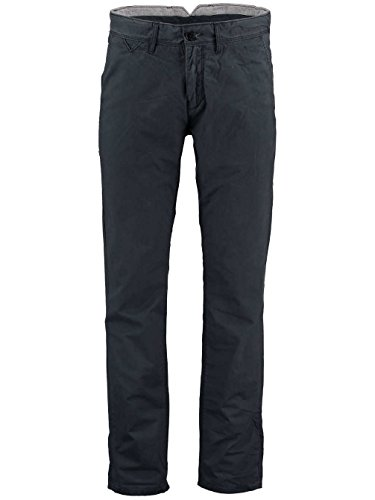 Herren Hose O'Neill Friday Night Chino Hose Pirate Black